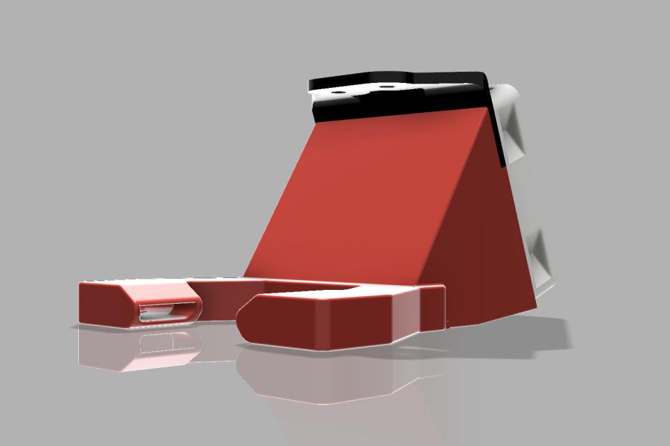 Duet3D Smart Effector Back Left v5