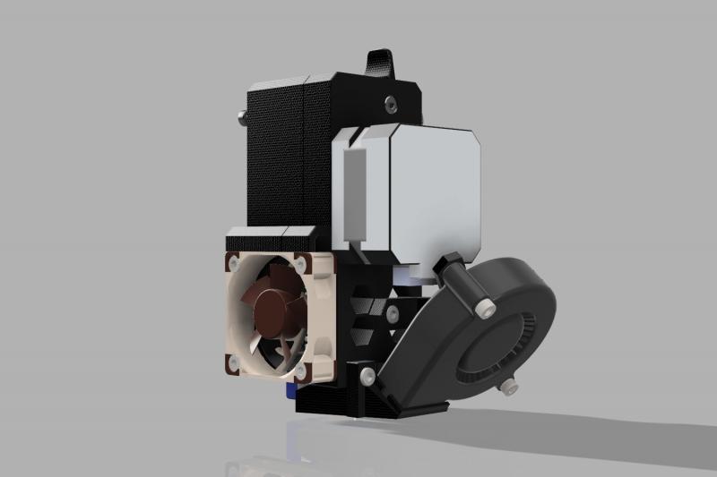 Bondtech i3 MK3 BMG Style Geared Extruder