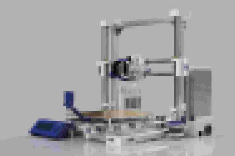 #8 the inception – #AnetA8 but not as you know it more pony than #Prusa. What it...